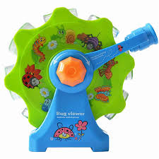 insect observation microscope toy science experiment tool