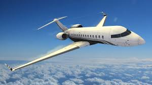 Luxury Private Jets Avakin