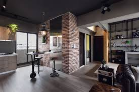 industrial apartments complex bachelor s apartment in taiwan with an industrial