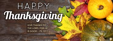happy thanksgiving to all my friends christian