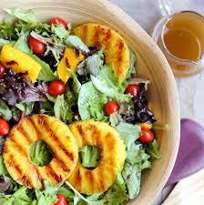 10 best tropical green salad recipes
