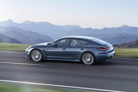 porsche panamera dark blue porsche panamera gmotors co uk latest car news spy photos
