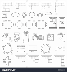 House Plan Symbols And Abbreviations – House Plan 2017