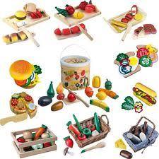 zubehör für kinderküche kaufladen lebensmittel für kleinkinder ebay