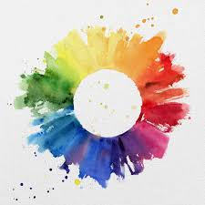 painting with color theory of art