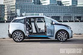 bmw i3 2014 bmw i3 european car magazine