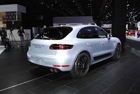 macan porsche 2017 2017 porsche macan gts review auto list cars auto list cars