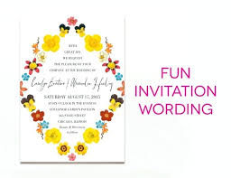wedding invite verbiage amazing wedding reception invite wording or invitation that says