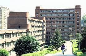 fotos antiguas eibar centro residencial egoitza zentroa proyecto arce