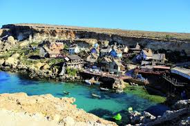 popeye village the best places for tourism and holiday in malta phototravelz com