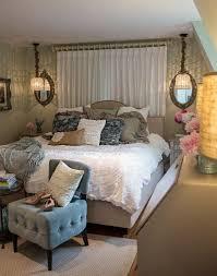 style de chambre adulte chambre à coucher de style shabby chic en 55 idées