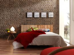 Designer Walls For Bedroom Faux Brickwork 3d Wall Panel Range For Interiors Projects