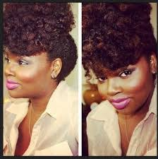 only god can judge me natural hair bound