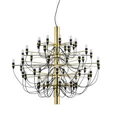 Chandelier Types 2097 50 Chandelier Flos Ambientedirect Com