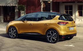 renault mexico renault scenic 2016 wallpapers and hd images car pixel