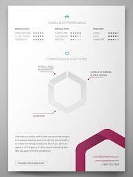Free Creative Resume Design Templates 115 Best Free Creative Resume Templates Download