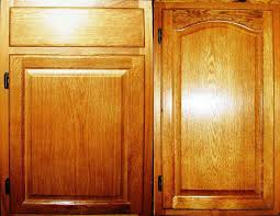 Wooden Kitchen Cabinet Doors Oak Kitchen Cabinets Spruce Up Ideas With Elegance And Versatility