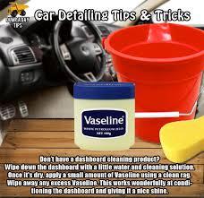 Vaseline Meme - dump car detailing tips vaseline dashboard dump a day