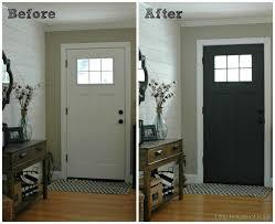 Paint For Doors Exterior Impressive Fresh Exterior Door Paint Innovative House Doors