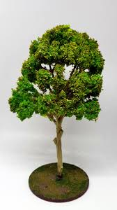 left handed panzerfaust ebay trees for wargaming a tutorial to