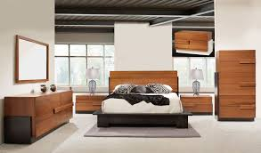 mobilier de chambre coucher meuble chambre coucher en bois mobilier pas cher chere contemporain