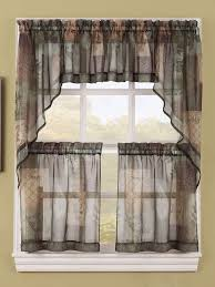 Fancy Kitchen Curtains by Alluring Kmart Kitchen Curtains Fancy Kitchen Decoration Planner