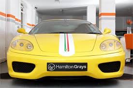 360 modena top speed used performance car of the week 360 challenge stradale