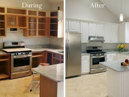 kitchen refacing cabinets brilliant cabinet refacing with regard to kitchen resurfacing within