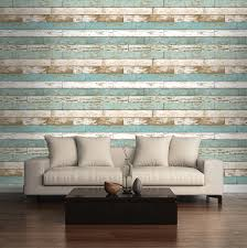 weathered texture turquoise scrap wood wallpaper by a streets