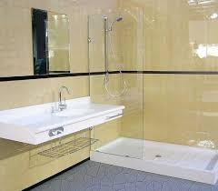 Bathrooms With Showers Only Bathrooms With Showers Only Mapo House And Cafeteria