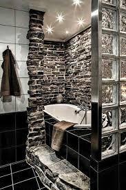 Glitter Bathroom Flooring - best 25 stone bathroom ideas on pinterest bathtub ideas tile