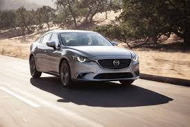 2016 mazda mazda6 gas mileage the car connection