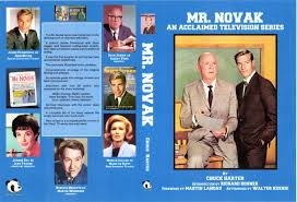 Seeking Best Episode Martin Grams Mr Novak The Television Series