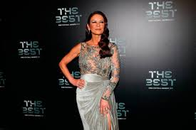 catherine zeta jones catherine zeta jones looks unrecognisable in surprise appearance at