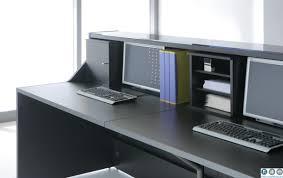 Bradford Desk Linea Richardsons Office Furniture And Supplies
