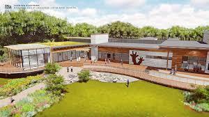 hca supports nashville zoo u0027s veterinary medical center