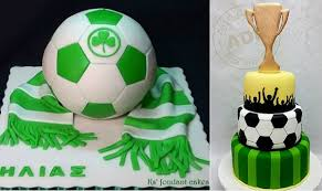 soccer cakes s day cakes sports cakes part 2 cake magazine