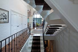 architecture inspiring iron railings design for staircase at your