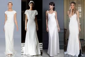 simple wedding dresses uk simple wedding dresses 2017 the style edit bridesmagazine co uk