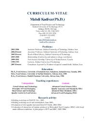 Sample Resume Format For Quality Assurance by Definition Of Resume Template Learnhowtoloseweight Net