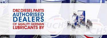 dbz diesel engine parts