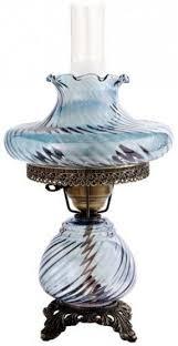 Hurricane Table Lamps Victorian Hurricane Lamp Foter
