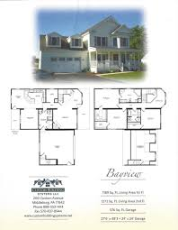 Custom Home Plans And Pricing by Cbs Bayview Jpg