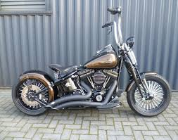 crossbone bobber south east motorcycles heijen cool bikes