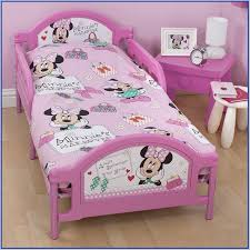 minnie mouse toddler bed with canopy home design ideas