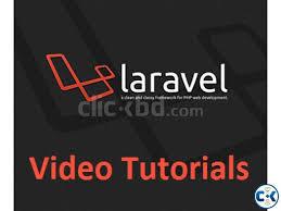 laravel tutorial for beginners bangla laravel video tutorials clickbd