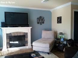 painting an accent wall in living room aecagra org