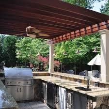 patio kitchen ideas great outdoor patio kitchen ideas 1000 images about outdoor
