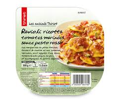 tomates cuisin s tomates farcies et riz à la tomate surgelé gamme plats cuisinés