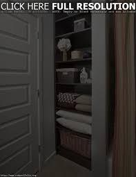 Bathroom Closet Storage Ideas Bathroom Closet Storage Best Bathroom Decoration